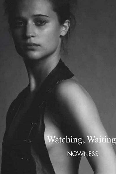 Caratula, cartel, poster o portada de Watching, Waiting