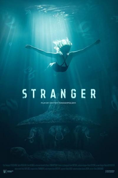 Caratula, cartel, poster o portada de Stranger