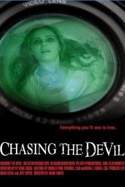 Caratula, cartel, poster o portada de Chasing the Devil
