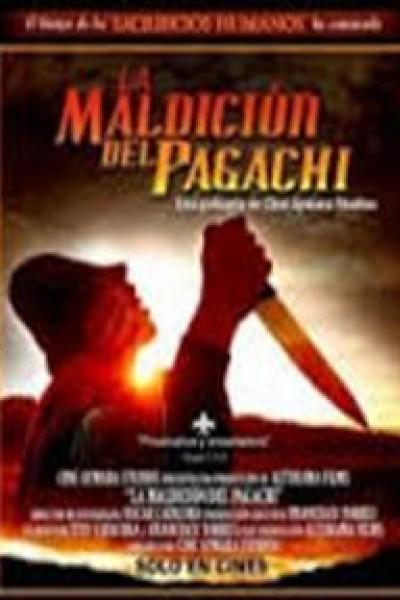 Caratula, cartel, poster o portada de La maldición del Pagachi