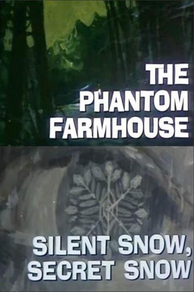 Caratula, cartel, poster o portada de Galería Nocturna: La granja fantasma - Nieve callada, nieve de ensueño