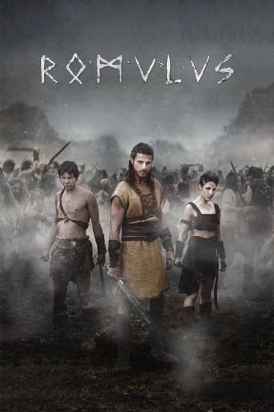 Caratula, cartel, poster o portada de Romulus