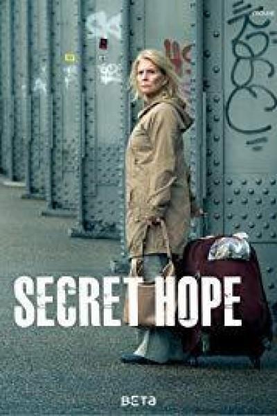 Caratula, cartel, poster o portada de Esperanza secreta
