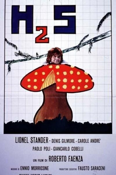 Caratula, cartel, poster o portada de H2S