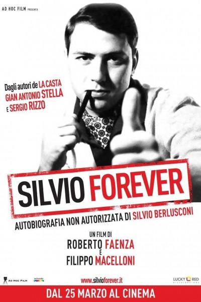Caratula, cartel, poster o portada de Silvio Forever