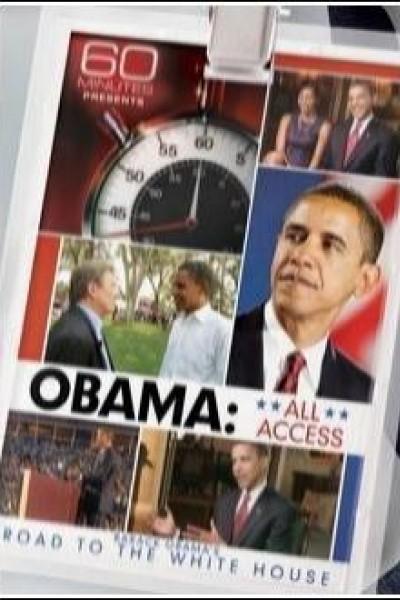 Caratula, cartel, poster o portada de Obama: El camino a la Casa Blanca