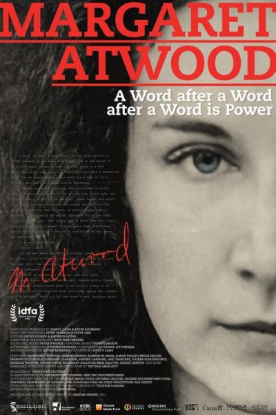 Caratula, cartel, poster o portada de Margaret Atwood: A Word after a Word after a Word is Power