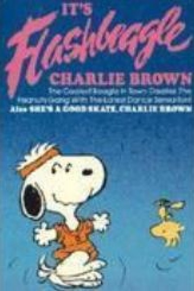 Caratula, cartel, poster o portada de Ésto es Flashbeagle, Charlie Brown