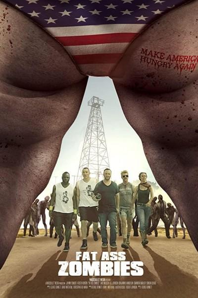 Caratula, cartel, poster o portada de Fat Ass Zombies