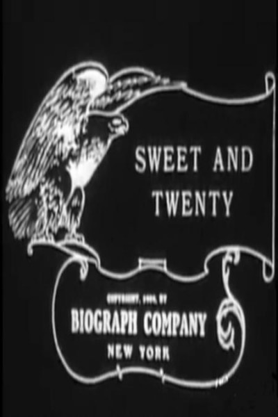 Caratula, cartel, poster o portada de Sweet and Twenty