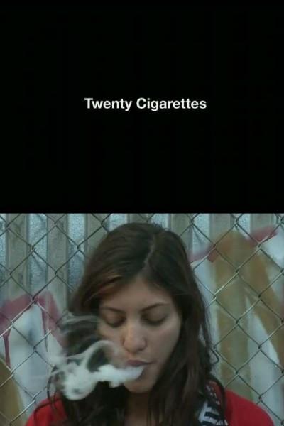 Caratula, cartel, poster o portada de Twenty Cigarettes