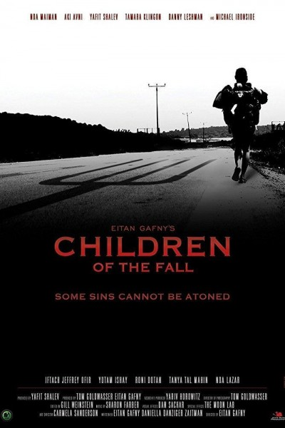 Caratula, cartel, poster o portada de Children of the Fall