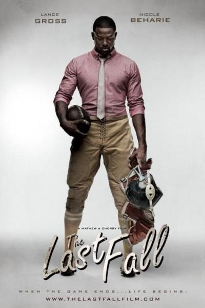 Caratula, cartel, poster o portada de The Last Fall