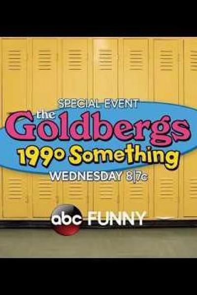 Caratula, cartel, poster o portada de The Goldbergs: 1990-Something