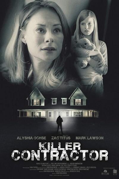 Caratula, cartel, poster o portada de Killer Contractor