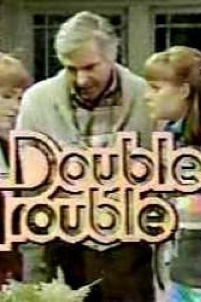 Caratula, cartel, poster o portada de Double Trouble