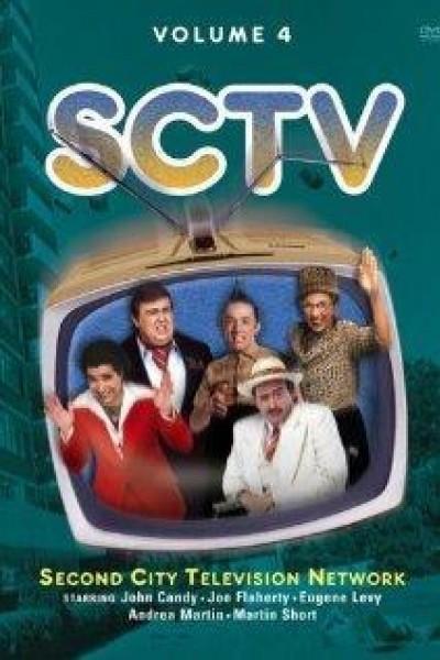Caratula, cartel, poster o portada de SCTV Network 90