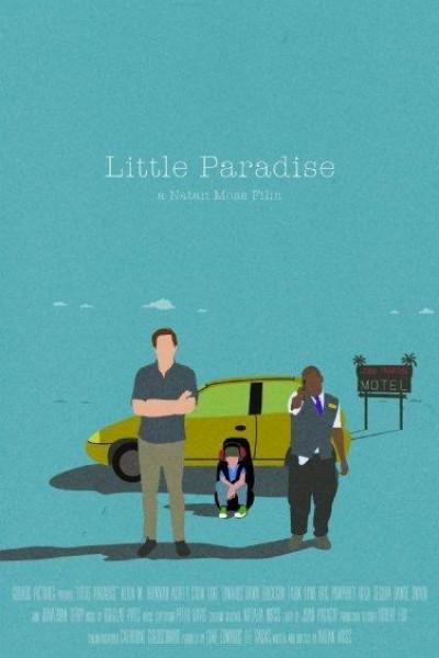 Caratula, cartel, poster o portada de Little Paradise