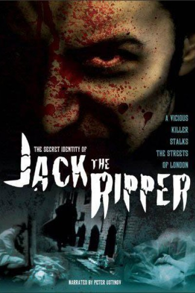 Caratula, cartel, poster o portada de La identidad secreta de Jack el Destripador
