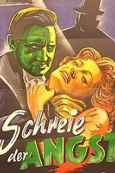 Caratula, cartel, poster o portada de At the Stroke of Nine