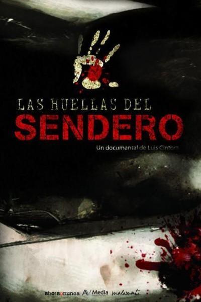 Caratula, cartel, poster o portada de Las huellas del sendero
