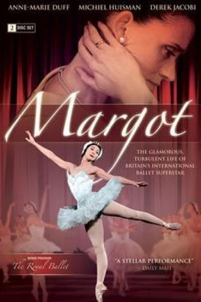 Caratula, cartel, poster o portada de Margot