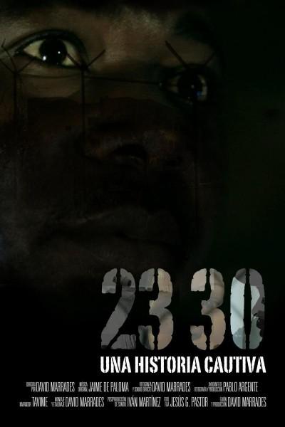 Caratula, cartel, poster o portada de 23 30, Una historia cautiva