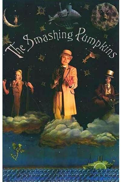 Caratula, cartel, poster o portada de The Smashing Pumpkins: Tonight, Tonight (Vídeo musical)