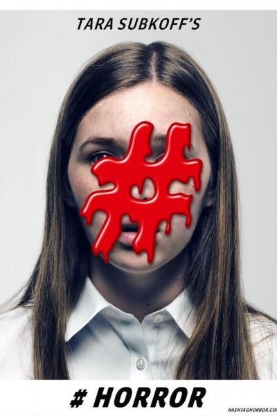 Caratula, cartel, poster o portada de #Horror