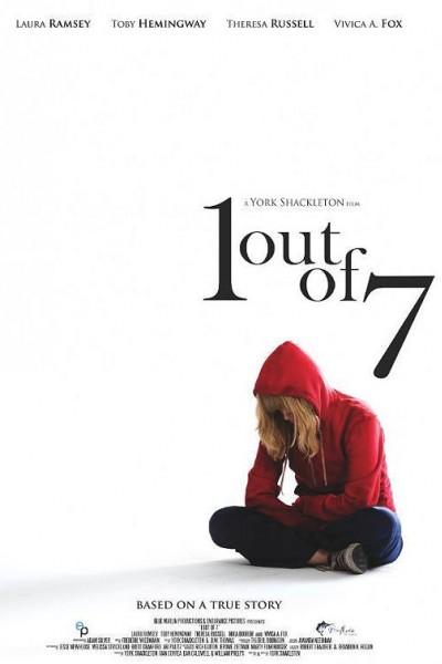 Caratula, cartel, poster o portada de 1 Out of 7