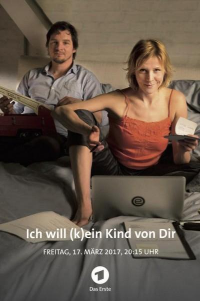 Caratula, cartel, poster o portada de Ich will (k)ein Kind von Dir