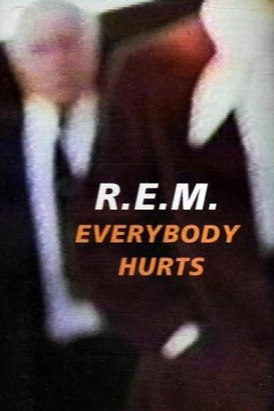 Caratula, cartel, poster o portada de R.E.M.: Everybody Hurts