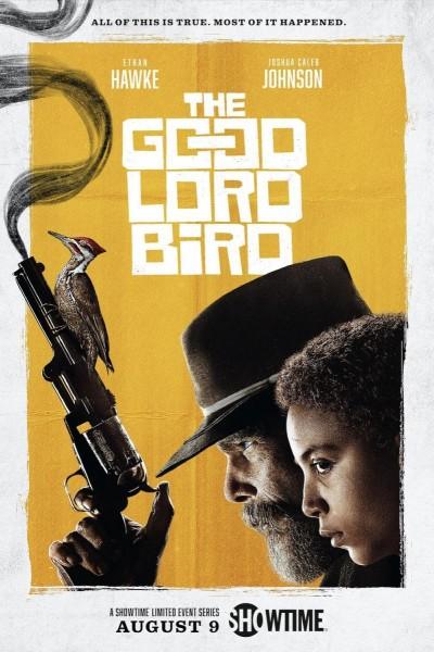 Caratula, cartel, poster o portada de El pájaro carpintero