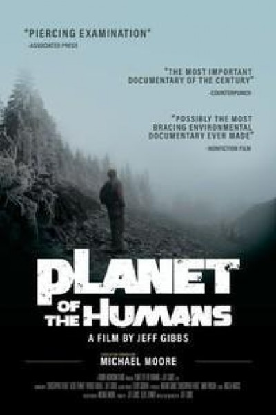 Caratula, cartel, poster o portada de Planet of the Humans