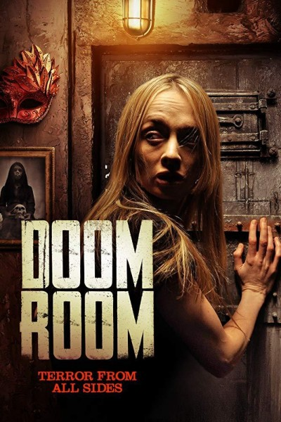 Caratula, cartel, poster o portada de Doom Room