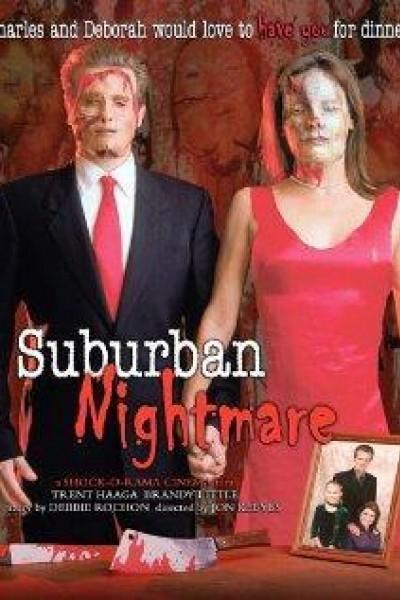 Caratula, cartel, poster o portada de Suburban Nightmare