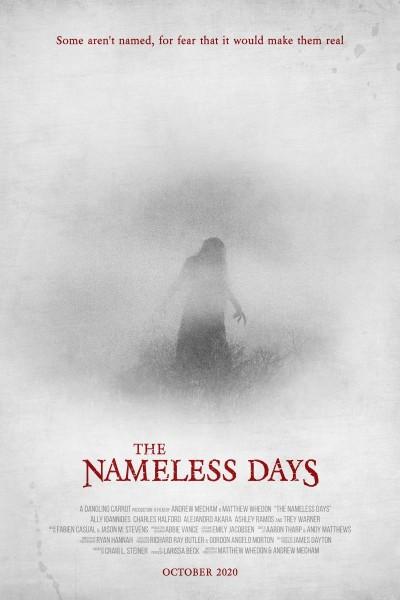Caratula, cartel, poster o portada de The Nameless Days