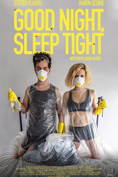 Caratula, cartel, poster o portada de Good Night, Sleep Tight