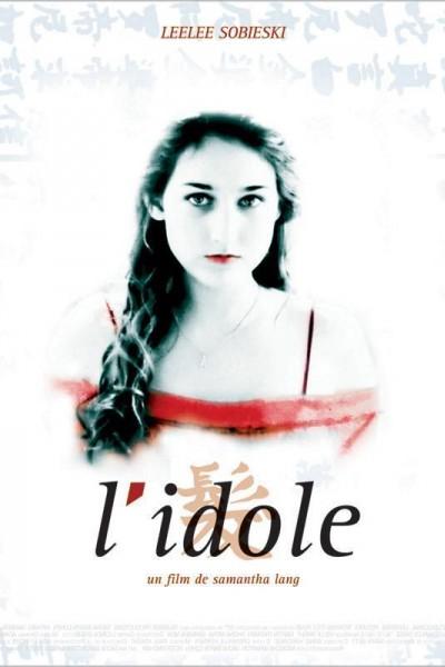 Caratula, cartel, poster o portada de L\'idole