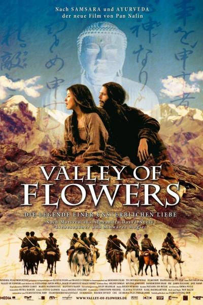 Caratula, cartel, poster o portada de Valley of Flowers
