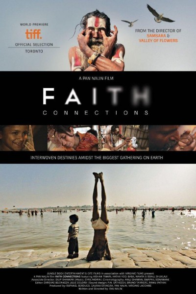 Caratula, cartel, poster o portada de Faith Connections