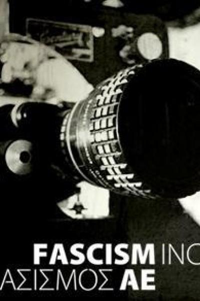 Caratula, cartel, poster o portada de Fascism Inc.
