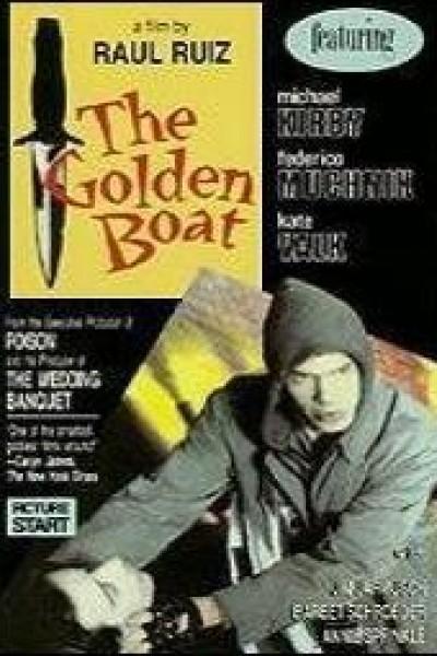 Caratula, cartel, poster o portada de The Golden Boat