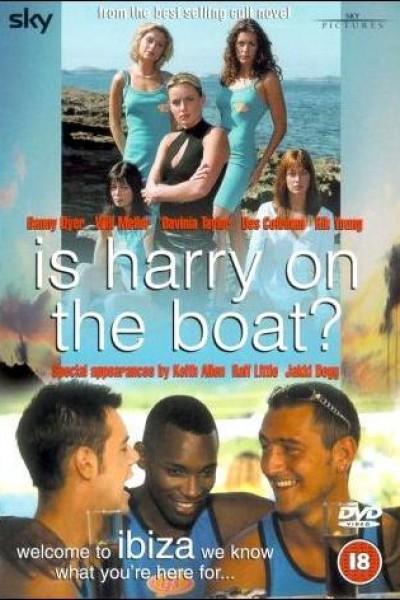Caratula, cartel, poster o portada de Is Harry on the Boat?