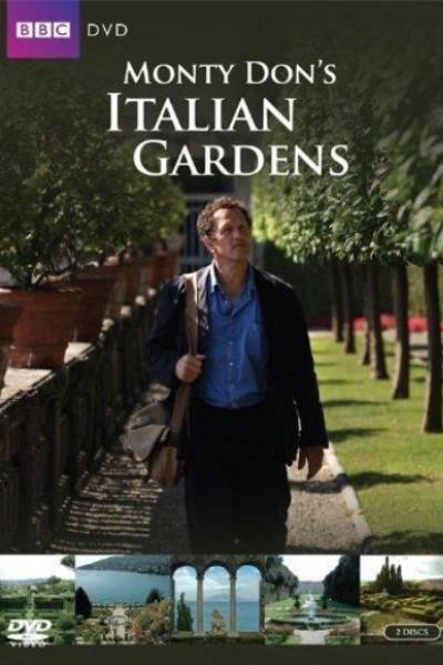 Caratula, cartel, poster o portada de Monty Don\'s Italian Gardens