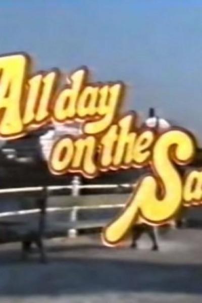 Caratula, cartel, poster o portada de All Day on the Sands