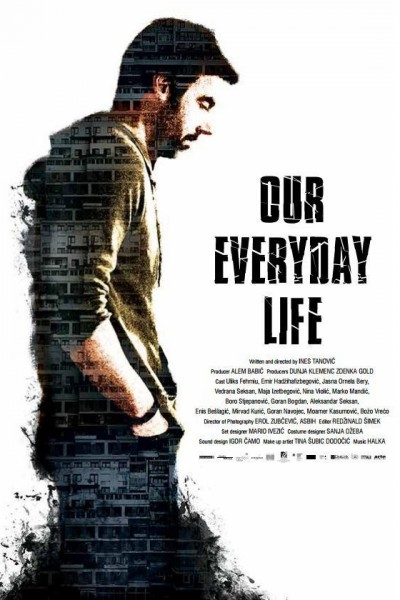 Caratula, cartel, poster o portada de Our Everyday Life