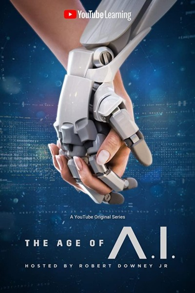 Caratula, cartel, poster o portada de The Age of A.I.