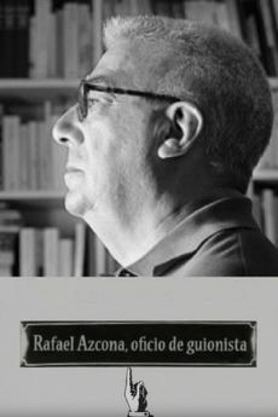 Caratula, cartel, poster o portada de Rafael Azcona, oficio de guionista