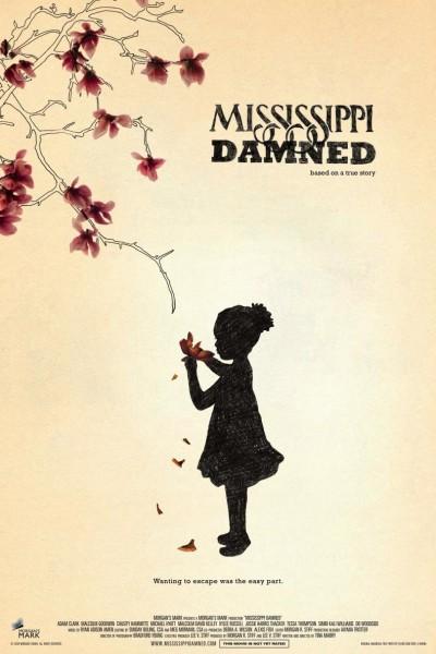 Caratula, cartel, poster o portada de Mississippi Damned